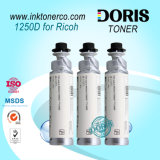 cartuccia di toner compatibile di 1250d 1150d Giappone per la m/c 1013 di Ricoh Aficio