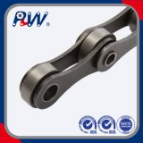 Correntes de transportador de cavidade oca (HB63, HB63F7, HB63F8)