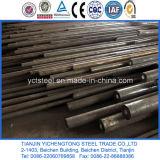 Aço Rod do revestimento do preto do aço de baixo carbono C45