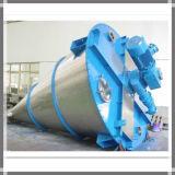 Equipo de mezcla del polvo seco de Verical con el mezclador dual del tornillo