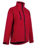 Куртка 2015 Softshell оптовых напольных 1000mm водоустойчивых женщин OEM Sunnytex дешевая