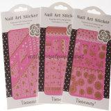 3D Nail Art Lace Accessories Beauty Decoration Stickers (NPP04)