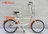 Bike города 20inch, велосипед крейсера, Bike девушки