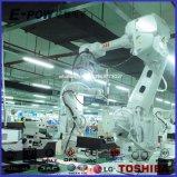 200V het Li-IonenPak van de Batterij 100ah met het Systeem van het Beheer van de Batterij