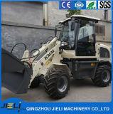 Cer-Vorderseite-Ladevorrichtungen für Verkaufs-Traktor-Vorderseite-Ladevorrichtung Zl08 für Europa-Markt