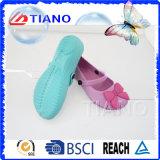 Mulheres bonitas tamancos com borboleta (TNK40050)