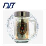Drinken het van de Bedrijfs fles van het Glas van het kristal van het Bureau de Gift van de Fles
