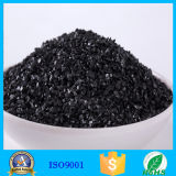 Precio activado shell granular del filtro del carbón del coco para la venta