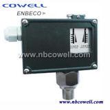 Interruttore sensibile alla pressione automatico ad alta pressione