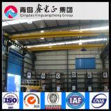 Almacén rápido de la estructura de acero de la construcción (SSW-318)