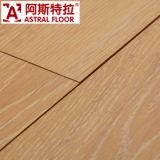 Plancher extérieur en soie de stratifié de plancher du chêne AC3/AC4 (AN1904)