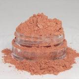 化粧品のための自然な微光の顔料