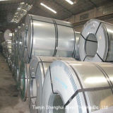 Материк Китая начала гальванизировал стальную катушку