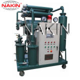Zy-40 Vacuum Insulating Oil Purifier Device