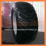 Schwimmaufbereitung-Reifen 500/60-22.5, Reifen der Spreizer-einführen 500/60r22.5