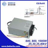공기 정화 25kV 600W CF06를 위한 고전압 전력 공급 30kv 단위