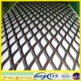 Galvanisiertes erweitertes Metalldraht-Ineinander greifen (XA-EM019)