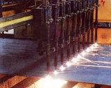 Estructura de acero Taller