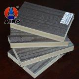 Деревянный пластичный твердый лист PVC доски 3-20mm пены для мебели