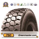 Reifen 12.00r20 12.00r24 des Fabrik-bester Preis Gso GCC-LKW-Reifen-TBR