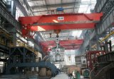 CCM poche de compartiment soulevant les ponts roulants 100 tonnes