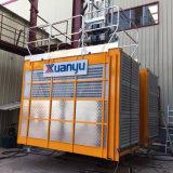 Xuanyu Fertigung-Passagier-Höhenruder für Aufbau