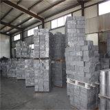 Alto bloque del grafito de la fuerza compresiva 135MPa