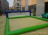 المياه العائمة نفخ الكرة الطائرة المحكمة