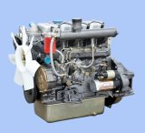 Laidong Diesel Engine per Engineering Machinery & Corn Havester (20HP-55HP)