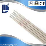 Électrode de soudure d'acier inoxydable E316-16