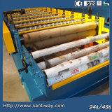 Panneau de toit rendant fait à la machine en Chine