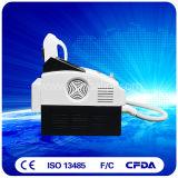 Machine portative d'épilation de chargement initial