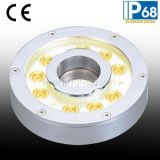 IP68 9W RGB LED Fontaine Light (JP94193)