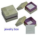 Casella poco costosa all'ingrosso di /Earring Box/Jewelry del contenitore di Trinket di prezzi/contenitore di anello