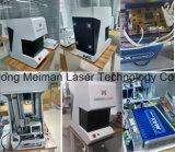 Máquina de marcação a laser China Factory para todo o material de metal