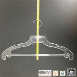 De eenvoudige Plastic Fabriek kleedt Hoogste Hangers