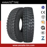 Todo o pneumático radial de aço 11r22.5 do caminhão para o Sell