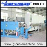 銅線PVC放出機械