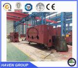 Enige het Stempelen van de Actie Hydraulische Machine yqk27-2000 van de Pers