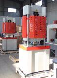 Matériel de laboratoire hydraulique de tension de charge pour la matière première