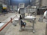 Trituradora de Apple del acero inoxidable de la alta calidad y Juicer del tornillo