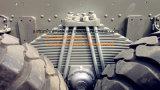 [420هب] [سنوتروك] 12 إطار العجلة 8*4 ثقيلة - واجب رسم شاحنة قلّاب