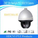 Dahua 2MP 30X PTZ Hdcviのスターライトのカメラ(SD65F230IA-HC)
