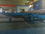 鋼鉄製造作業のためのCNCのビーム角チャネルの打抜き機