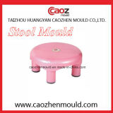 Plastique de haute qualité Injection solide Tabouret Mould