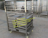 Niedrigstes Price Multifunctional Commercial Fruit und Vegetable Dehydrator Drying Machine