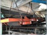 Séparateur de bande de conveyeur de série/solvant magnétiques de fer suspendus par Rcdd