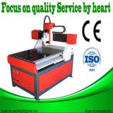 Wood Stone Acrylic PCB Hobby Máquina de gravura CNC R9060