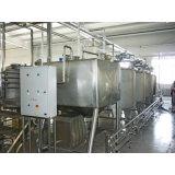 Chaîne de fabrication du yaourt 2000L/H complètement automatique