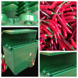 Macchina d'acciaio della raccoglitrice del pepe di Stialess con il migliore prezzo